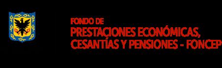 Fondo de Prestaciones Económicas, Cesantías y Pensiones